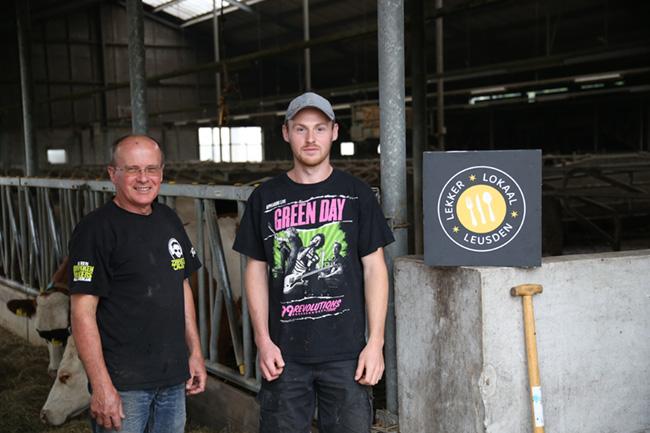 Lekker Lokaal Leusden - Boerderij Tussen de Hagen