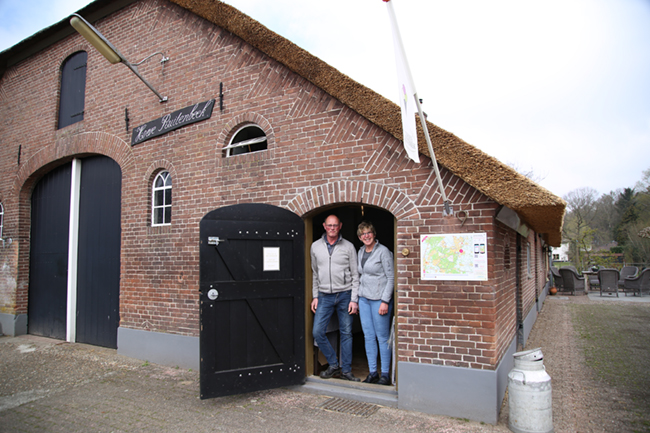 Lekker Lokaal Leusden - IJshoeve Ruitenbeek